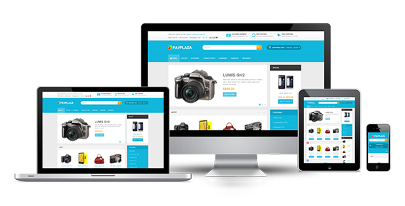 ecommerce website development company in ahmedabad