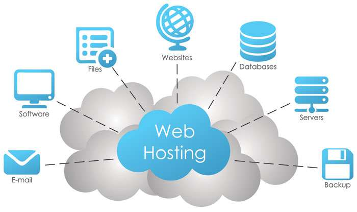 web hosting company in vadodara